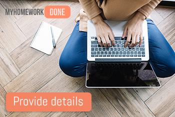 Best homework help on web